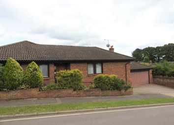 Thumbnail 3 bed detached bungalow to rent in Bacons Drive, Cuffley, Potters Bar
