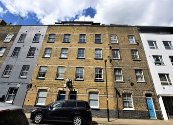 Thumbnail 1 bed flat to rent in Rufford Street, Islington
