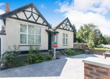 Thumbnail 4 bed bungalow for sale in Merseyton Road, Ellesmere Port, Cheshire