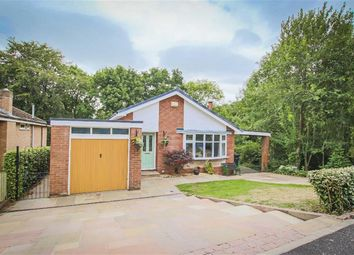 Thumbnail 3 bed detached bungalow for sale in Stansted Road, Chorley, Lancashire