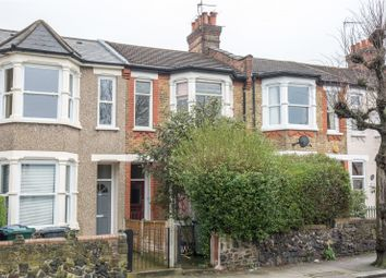 Thumbnail 3 bed detached house for sale in Long Lane, East Finchley, London