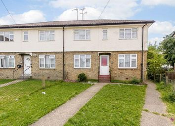 2 bed maisonette for sale in Homefield Close, Brent Park, London NW10