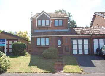Thumbnail 3 bed detached house for sale in The Mere, Ashton-Under-Lyne