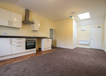 Thumbnail 1 bed flat to rent in Abbey Street, Accrington