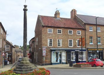 Thumbnail Property for sale in Market Place, Bedale