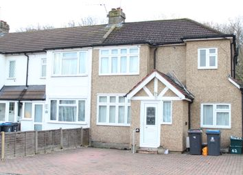 Thumbnail 4 bedroom semi-detached house to rent in Rollesby Road, Chessington