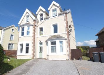 Thumbnail 2 bed flat for sale in Newlands House, The Banks, Seascale