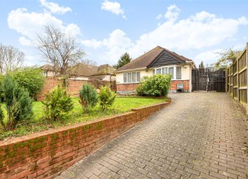 2 bed bungalow for sale in Kingston Road, Ewell, Epsom KT17