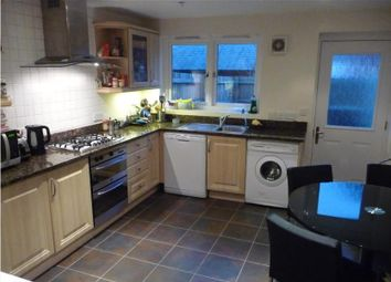 Thumbnail 4 bed terraced house to rent in Market Street, Exeter