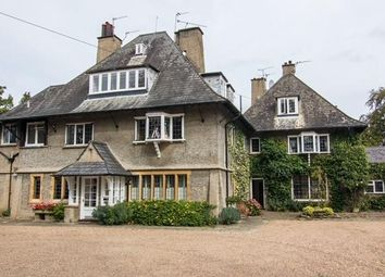 Thumbnail 2 bed flat for sale in The Meads, Park Road, Stoke Poges, Buckinghamshire