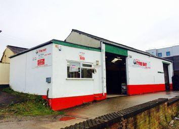 Thumbnail Parking/garage for sale in Off Walker Street, Lancashire