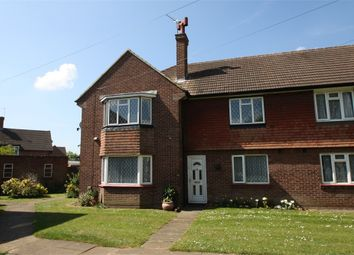 Thumbnail 2 bed maisonette for sale in Philip Road, Staines-Upon-Thames, Surrey