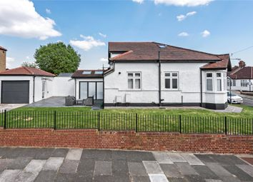3 bed bungalow for sale in Hillview Road, Chislehurst BR7