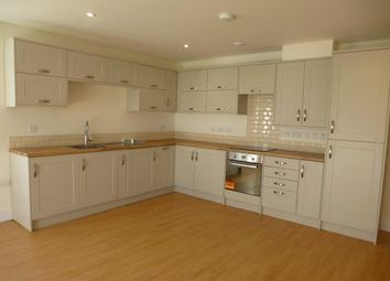 Thumbnail 2 bed flat to rent in Mount Pleasant, Bath Road, Beckington, Frome