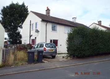 Thumbnail 3 bed semi-detached house to rent in Canberra Rise, Bolton Upon Dearne