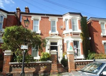 Thumbnail 2 bed flat to rent in Yarborough Road, Southsea, Southsea