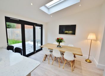 Thumbnail Detached house for sale in Barnes Road, Didcot
