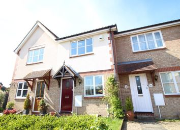 Thumbnail 2 bed terraced house to rent in The Thicket, Drayton, Norwich