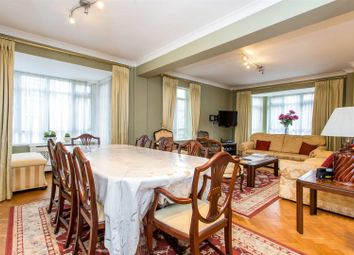 Thumbnail 4 bed flat for sale in Portsea Place, London