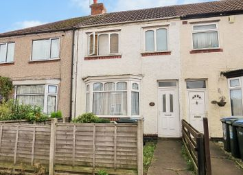 Thumbnail 3 bed terraced house for sale in Nunts Park Avenue, Holbrooks, Coventry