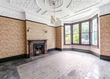 Thumbnail 5 bed terraced house for sale in Raleigh Gardens, London, London