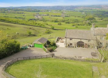 Thumbnail 6 bedroom property for sale in Greenland Barn, Station Road, Queensbury