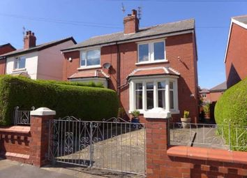 Thumbnail 2 bed semi-detached house for sale in Caunce Street, Blackpool, Lancashire