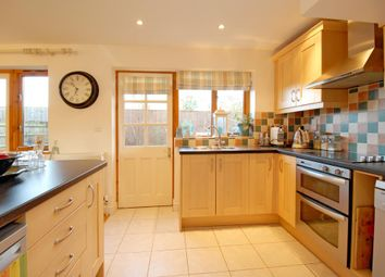 Thumbnail 3 bed semi-detached house for sale in Grendon Underwood, Aylesbury