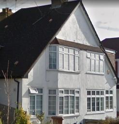 Thumbnail 3 bed flat to rent in Balmoral Road, Harrow