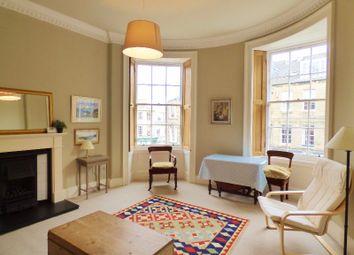 Thumbnail 1 bed flat to rent in Broughton Street, Broughton, Edinburgh