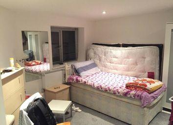 Thumbnail Studio to rent in Hexham Road, Morden