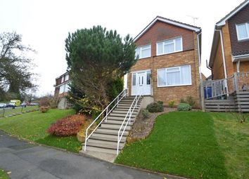 Thumbnail 3 bed detached house to rent in Baronsmead Road, High Wycombe