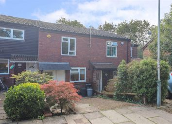 Thumbnail 2 bed terraced house for sale in Gell Close, Ickenham