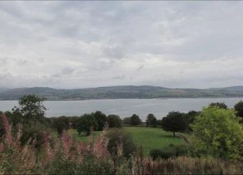Land for sale in Dougliehill Terrace, Barrs Brae, Port Glasgow PA14