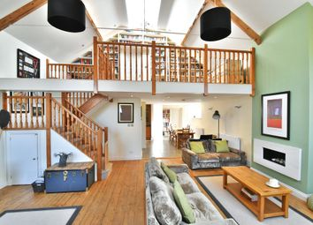 Thumbnail 2 bedroom detached house for sale in Freelands Grove, Bromley