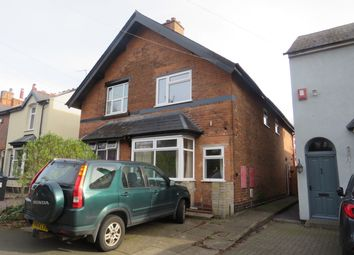 Thumbnail 2 bedroom semi-detached house to rent in Green Lanes, Wylde Green, Sutton Coldfield