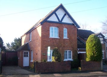 Thumbnail 3 bed property to rent in Southmead Road, Aldershot