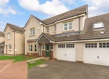 Thumbnail 4 bed detached house for sale in 56 Kellie Place, Dunbar