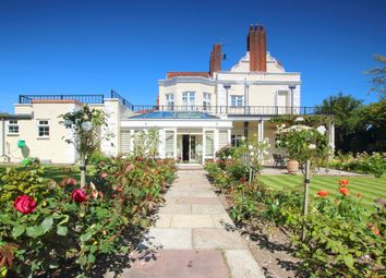 Thumbnail 6 bed detached house for sale in Grove Road, Lymington, Hampshire