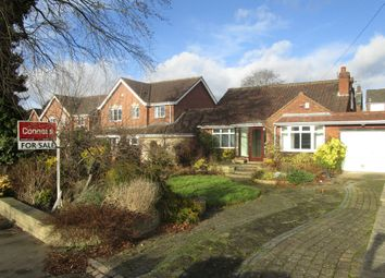 Thumbnail 2 bedroom detached bungalow for sale in Pinfold Grove, Penn, Wolverhampton