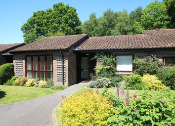 Thumbnail 2 bed bungalow for sale in 20 Furniss Court, Elmbridge Village, Cranleigh, Surrey