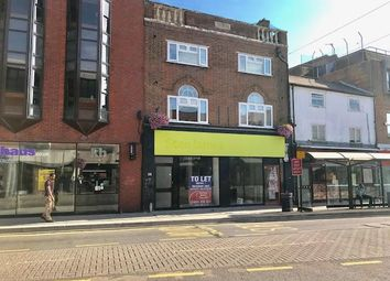 Thumbnail Retail premises to let in 49-50 Oxford Street, High Wycombe, Bucks