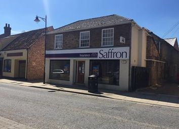 Thumbnail Commercial property for sale in High Street, 29, Soham, Ely