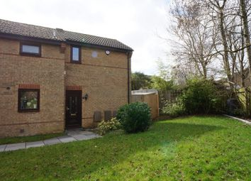 Thumbnail 3 bed semi-detached house for sale in Grantham Court, Shenley Lodge