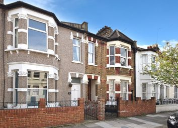 Thumbnail 3 bedroom property to rent in Beryl Road, London