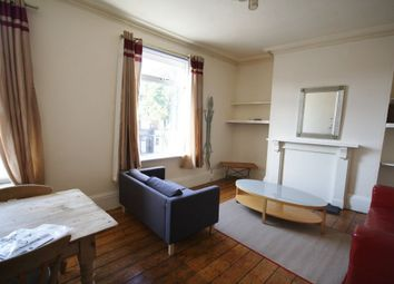 Thumbnail 4 bedroom flat to rent in Hinckley Road, Leicester