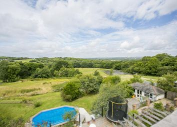 Thumbnail 7 bed equestrian property for sale in Rock Lane, Hastings, East Sussex