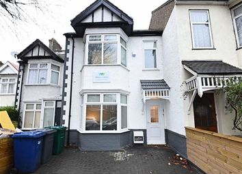 Thumbnail 3 bed terraced house for sale in Babington Road, Hendon, London