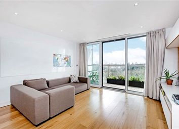 Thumbnail 2 bed flat for sale in Oswald Building, Two Bedroom, Chelsea Bridge Wharf
