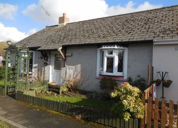 Thumbnail Bungalow for sale in Cwrt Y Wern, Ystrad Meurig, Ceredigion